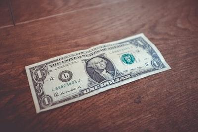 FXで売買する米ドル
